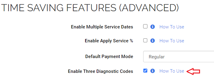 Advanceds medical billing time saving features